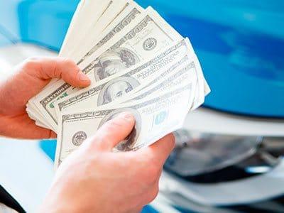 Продать коммерческое авто