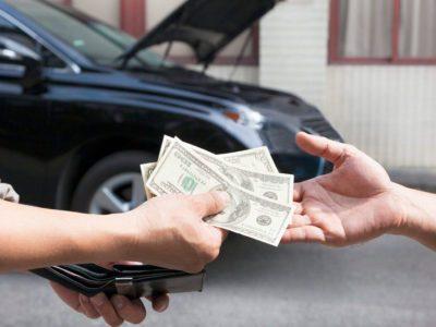Продать авто в залоге в Электрогорске