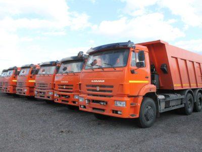 Выкуп грузовых авто в Электрогорске