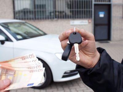 Выкуп подержанных авто в Электрогорске